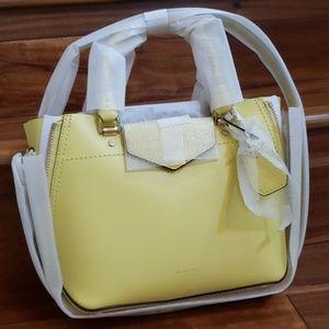 NWT Michael kors Witney medium messenger bag